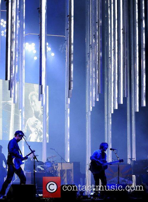 Radiohead 12