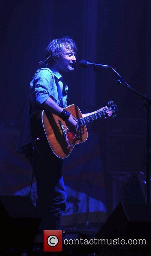 Radiohead, Leeds & Reading Festival
