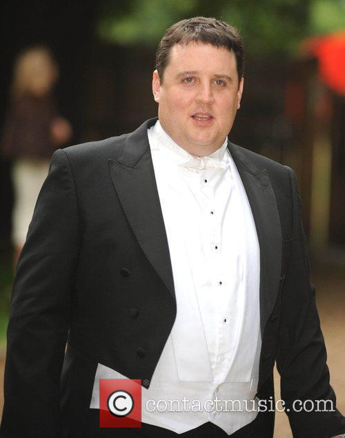 Peter Kay picture