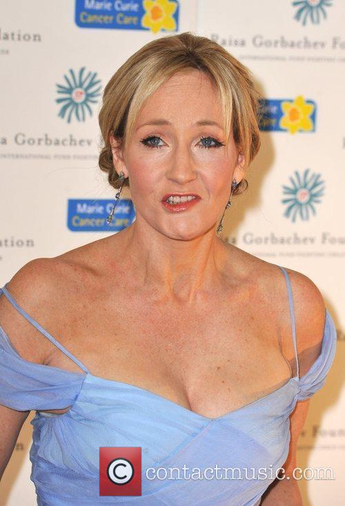 J. K. Rowling 3