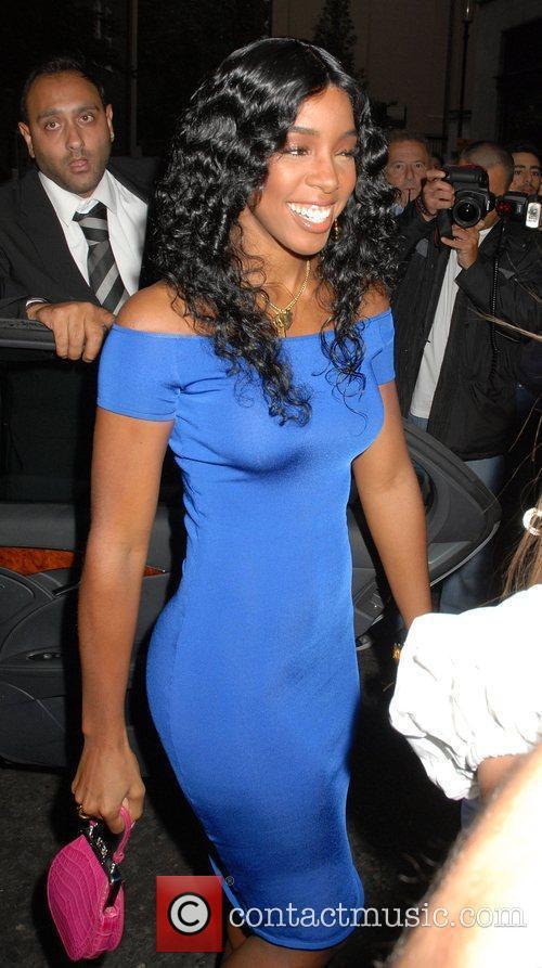 Kelly Rowland 3