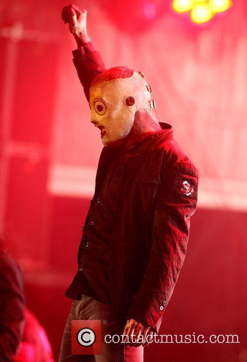 Slipknot, Rock Am Ring