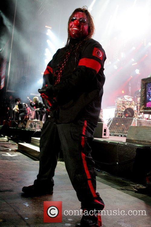 Slipknot 6