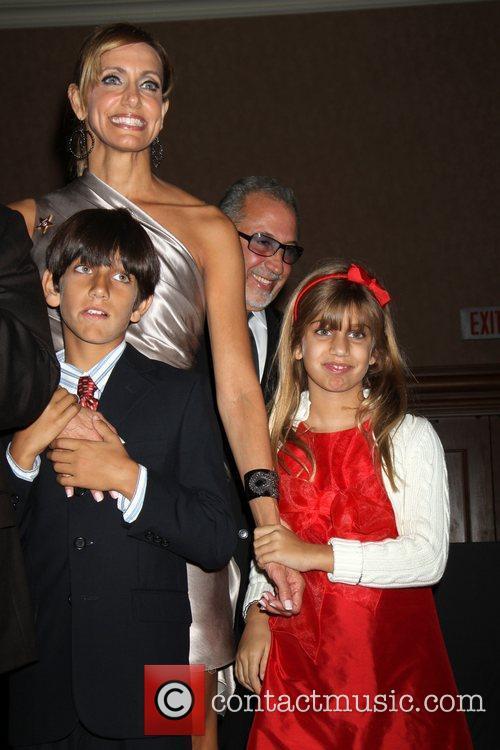 Las Vegas Walk Of Stars Honors Raul De...