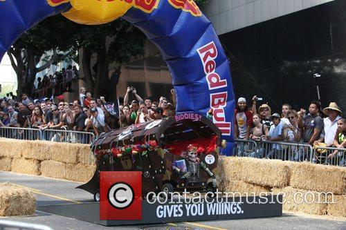 The Red Bull Soapbox Race