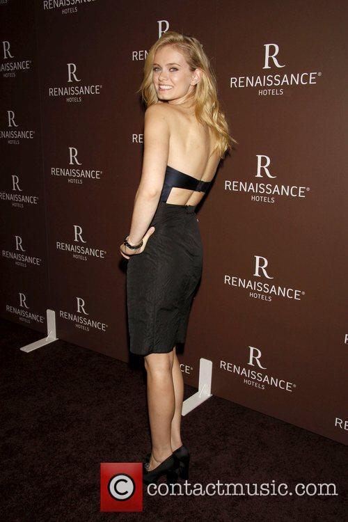 Opening of the Renaissance New York Hotel 57...