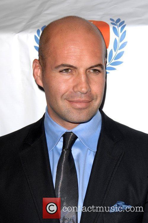 Billy Zane 2nd annual IREO Renewable Energy Awards...