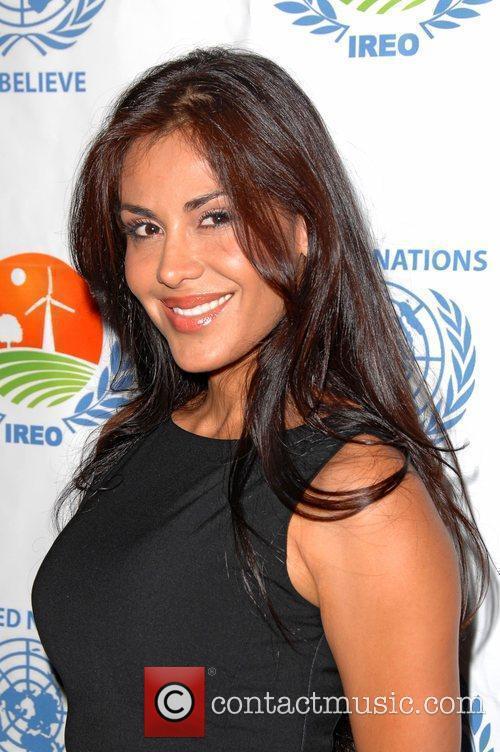 Carla Ortiz 2nd annual IREO Renewable Energy Awards...