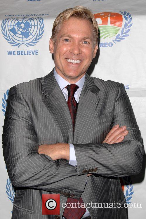 Sam Champion 2nd annual IREO Renewable Energy Awards...
