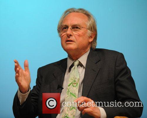 Richard Dawkins 3