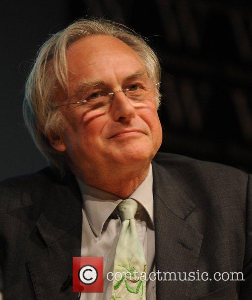 Richard Dawkins 4