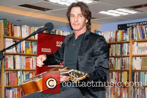 Rick Springfield Performs 9