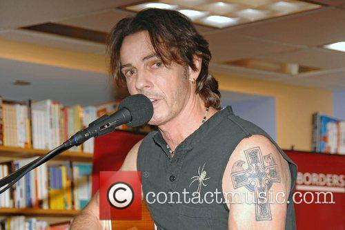 Rick Springfield Performs 6
