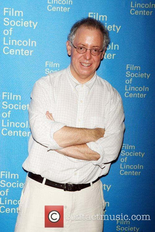 James Schamus and Ceo Of Focus Features 2