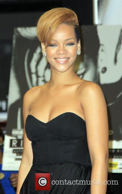 Rihanna and Def Jam 31
