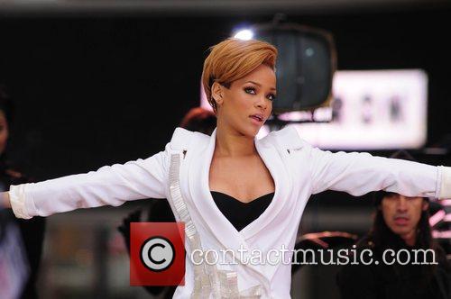 Rihanna, ABC