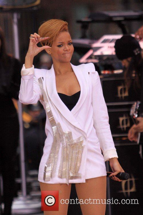 Rihanna 102