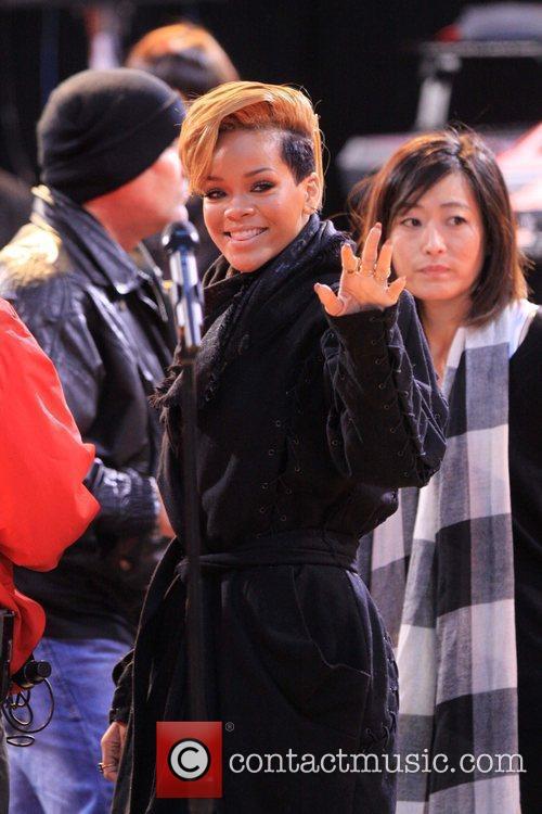 Rihanna 110