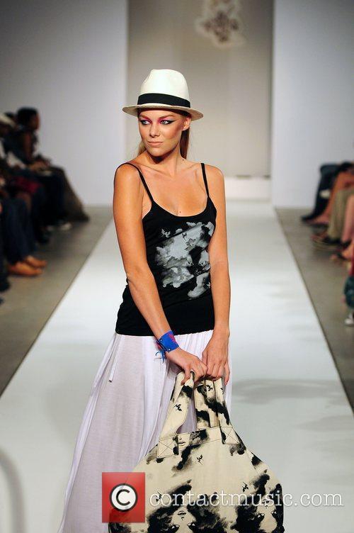 Funkshion Fashion Week - Rio Soul Fashion Shoe...