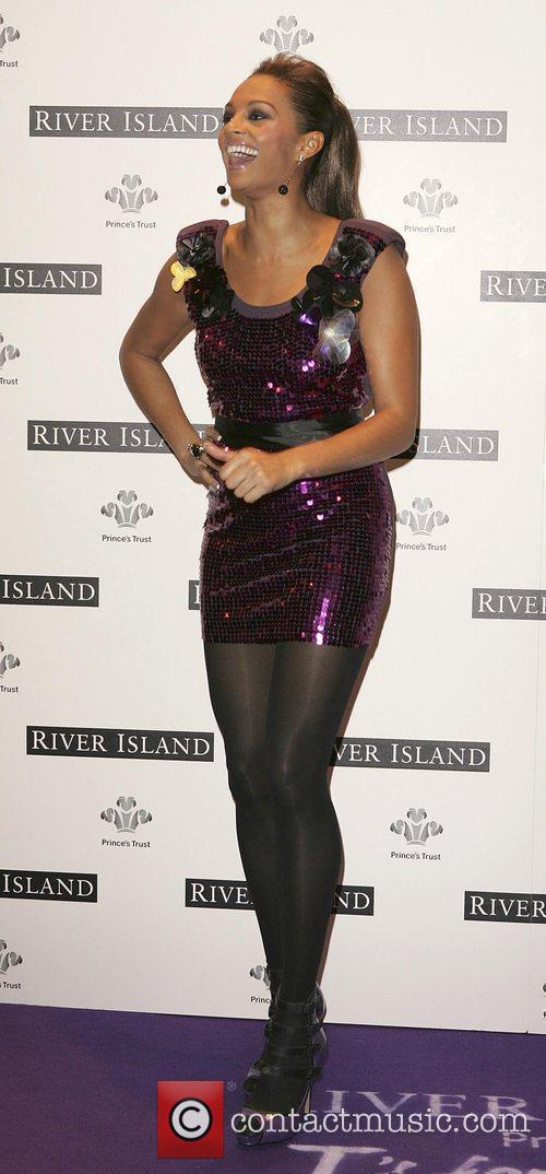 River Island Presents - T's For The Trust...
