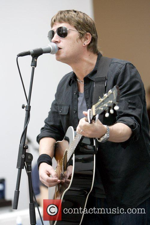 Performing at The Art Institute of Chicago