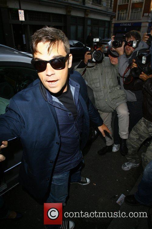 Robbie Williams 7