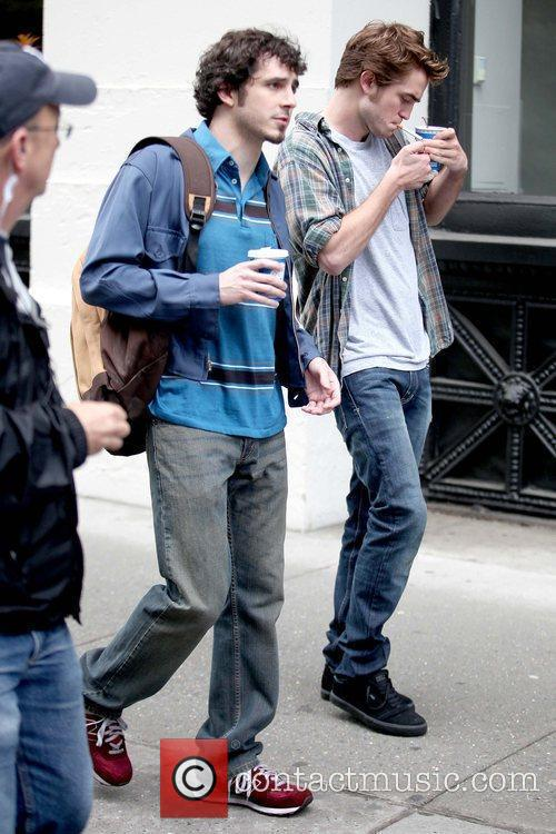 Robert Pattinson 7