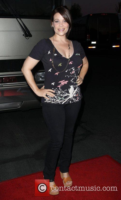 Meredith Salenger 1