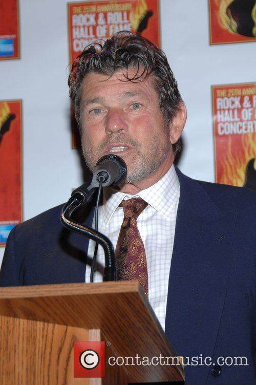 Jann Wenner and Rock And Roll Hall Of Fame 3