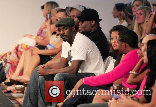 Idris Elba and Russell Simmons 3