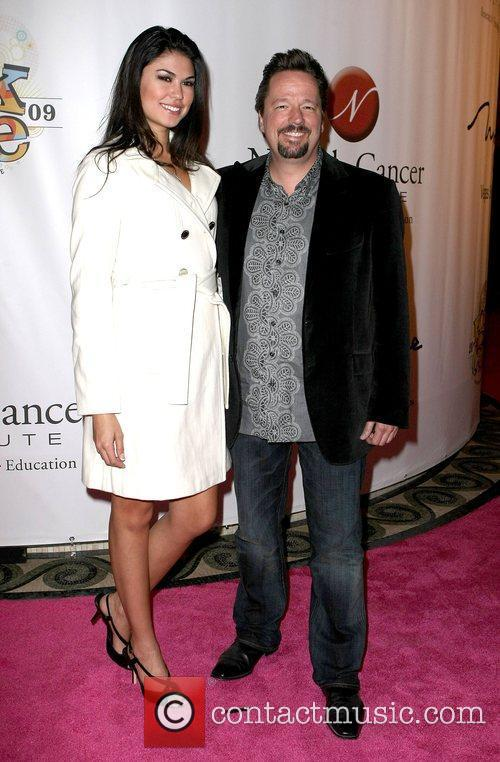 Terry Fator and Guest Nevada Cancer Institute Hosts...