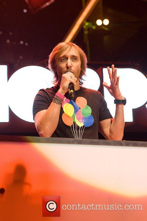 David Guetta 1