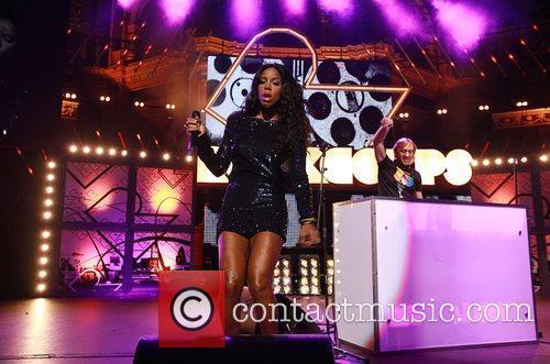 Kelly Rowland and Dj David Guetta 9