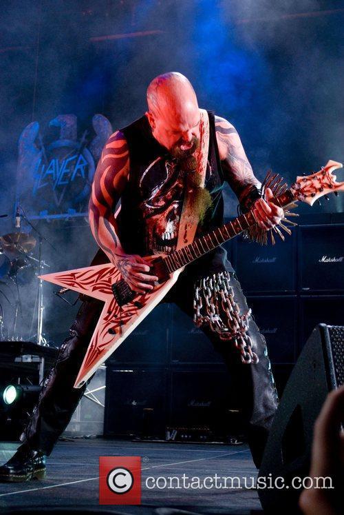 Slayer 9