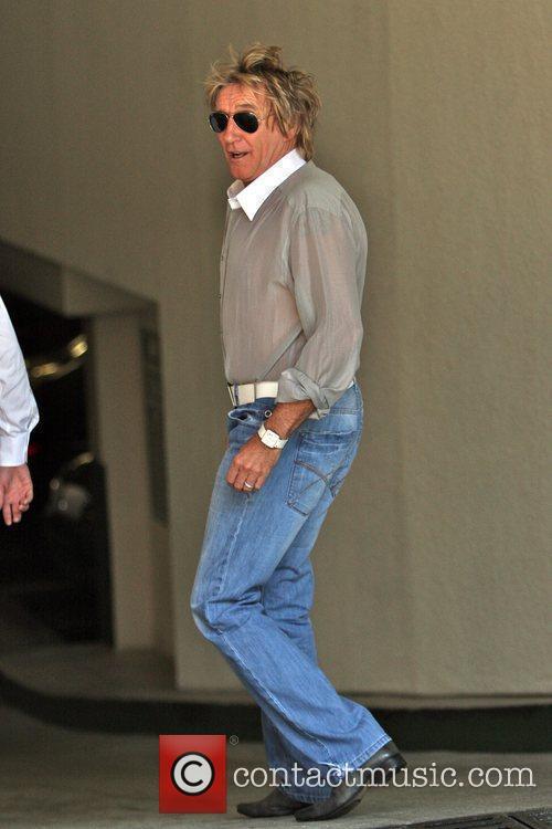Rod Stewart 8