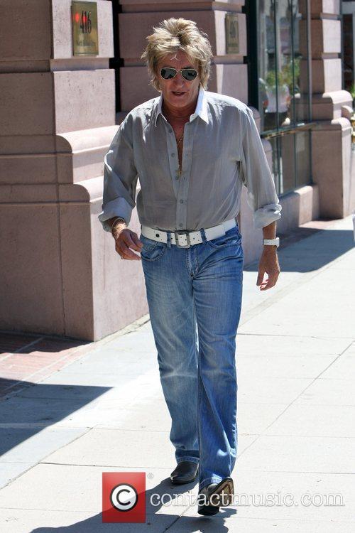 Rod Stewart 6