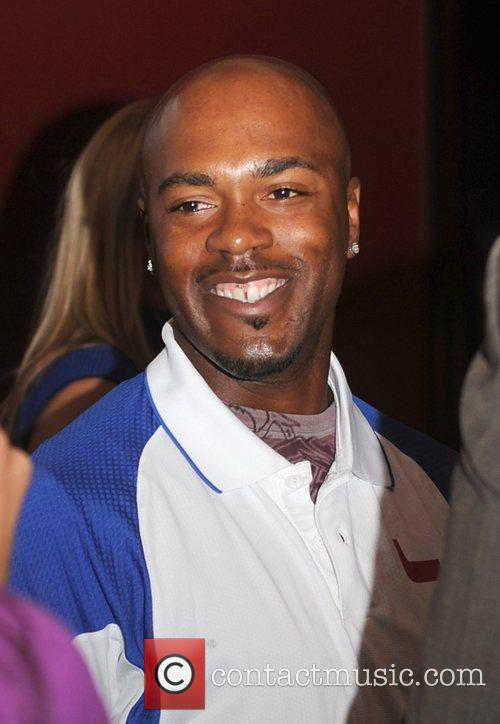 Jimmy Rollins  at The Jimmy Rollins BaseBowl...