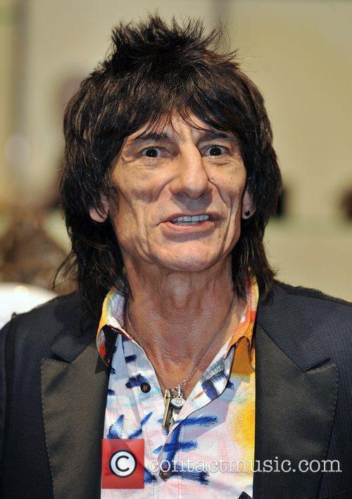 Ronnie Wood 7