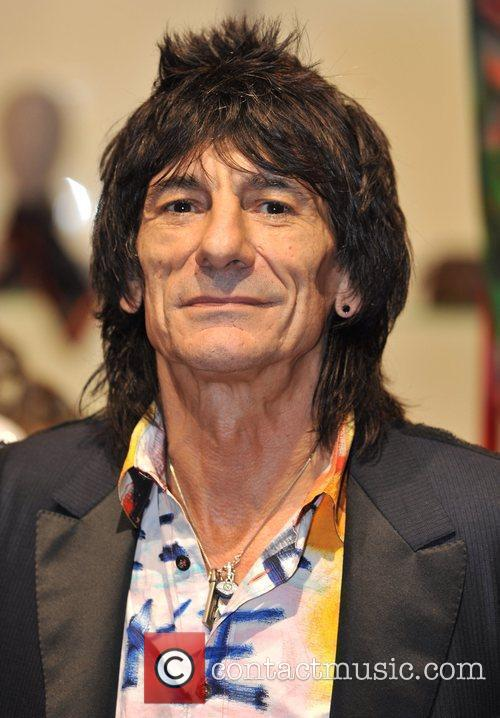 Ronnie Wood 1