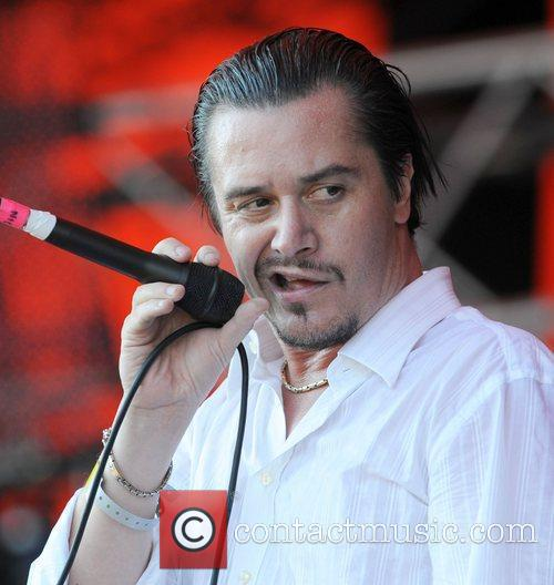 Faith No More and Roskilde