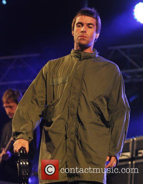 Oasis and Roskilde 6