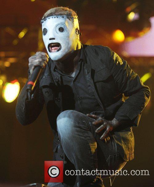 Slipknot and Roskilde 6