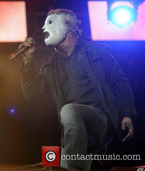 Slipknot and Roskilde 7