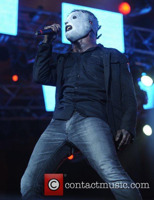 Slipknot and Roskilde 5