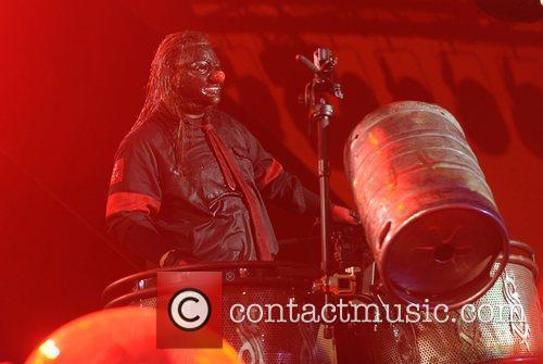 Slipknot and Roskilde 4
