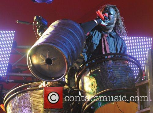 Slipknot and Roskilde 8