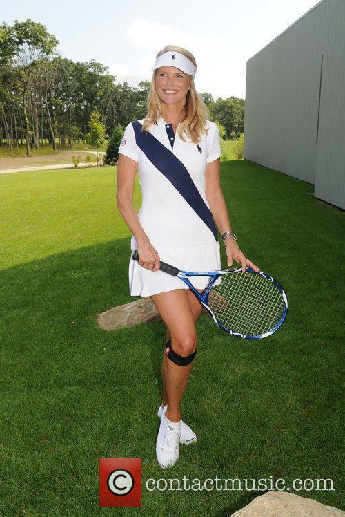Christie Brinkley 9