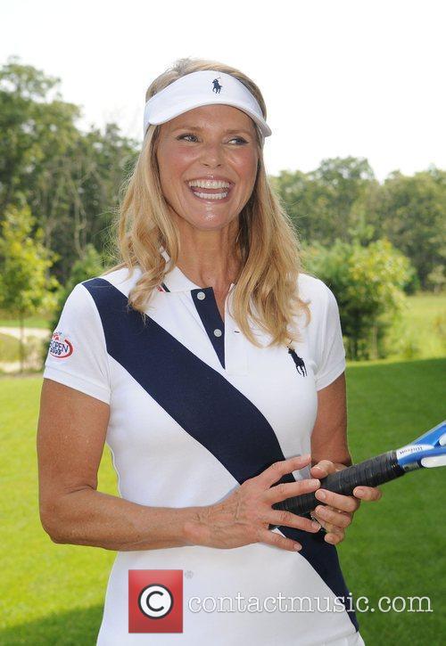 Christie Brinkley 8