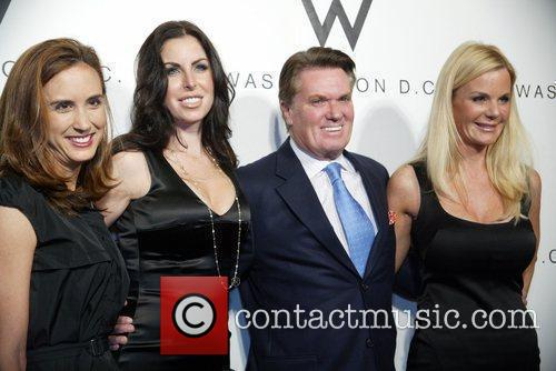 Jack, Suzanne Quinn, Betsy Fisher and Amy Bauer 2