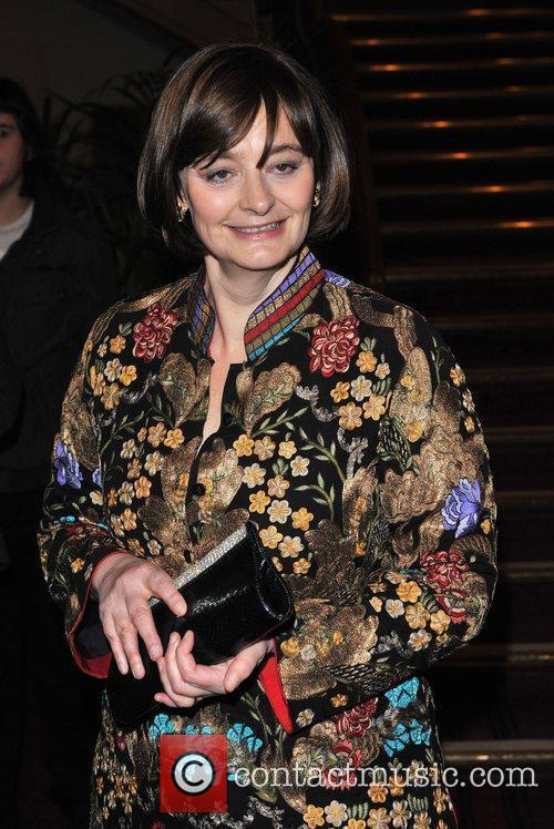 Cherie Blair Celebrity Gala at The Royal Albert...